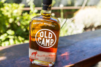 Florida Georgia Line Celebrates Old Camp Peach Pecan Whiskey in Los Angeles on Sept. 26, 2016 (Photo by Inae Bloom / Guest of a Guest)