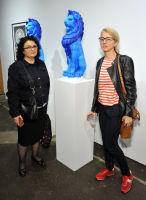 Cecil: A Love Story exhibition opening at Joseph Gross Gallery #15