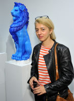 Cecil: A Love Story exhibition opening at Joseph Gross Gallery #16