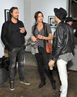 Cecil: A Love Story exhibition opening at Joseph Gross Gallery #21