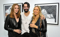 Cecil: A Love Story exhibition opening at Joseph Gross Gallery #50