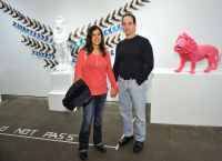 Cecil: A Love Story exhibition opening at Joseph Gross Gallery #60