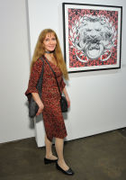 Cecil: A Love Story exhibition opening at Joseph Gross Gallery #89