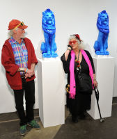 Cecil: A Love Story exhibition opening at Joseph Gross Gallery #92