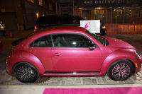 The Pink Agenda Gala sponsored in part by Volkswagen's #PinkBeetle #3
