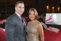 The Pink Agenda Gala sponsored in part by Volkswagen's #PinkBeetle #29