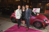 The Pink Agenda Gala sponsored in part by Volkswagen's #PinkBeetle #27