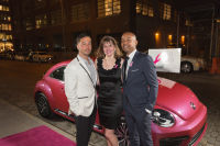 The Pink Agenda Gala sponsored in part by Volkswagen's #PinkBeetle #33