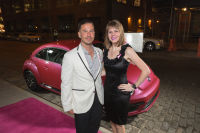 The Pink Agenda Gala sponsored in part by Volkswagen's #PinkBeetle #37