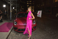 The Pink Agenda Gala sponsored in part by Volkswagen's #PinkBeetle #54