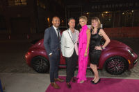 The Pink Agenda Gala sponsored in part by Volkswagen's #PinkBeetle #60