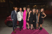 The Pink Agenda Gala sponsored in part by Volkswagen's #PinkBeetle #61