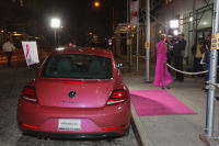 The Pink Agenda Gala sponsored in part by Volkswagen's #PinkBeetle #77