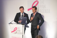 The Pink Agenda Gala sponsored in part by Volkswagen's #PinkBeetle #252