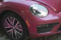 The Pink Agenda Gala sponsored in part by Volkswagen's #PinkBeetle #281