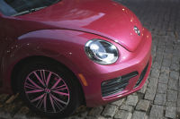 The Pink Agenda Gala sponsored in part by Volkswagen's #PinkBeetle #290