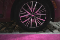 The Pink Agenda Gala sponsored in part by Volkswagen's #PinkBeetle #292