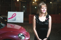The Pink Agenda Gala sponsored in part by Volkswagen's #PinkBeetle #303