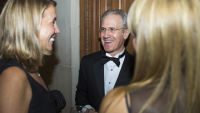 The Frick Collection Autumn Dinner #21