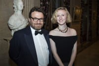 The Frick Collection Autumn Dinner #36