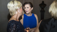 The Frick Collection Autumn Dinner #53