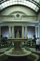 The Frick Collection Autumn Dinner #65