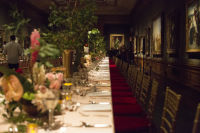 The Frick Collection Autumn Dinner #77