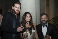 The Frick Collection Autumn Dinner #93