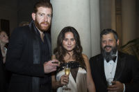The Frick Collection Autumn Dinner #94