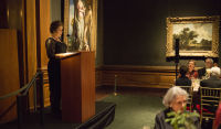 The Frick Collection Autumn Dinner #109