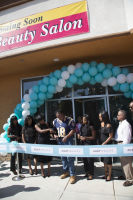 Just Weaves By Just Extensions Opens Up Its First Premium Weaving Installation Store In Inglewood, California #9