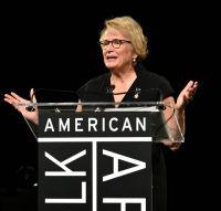 American Folk Art Museum Fall Benefit Gala 2016  #128