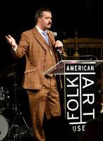 American Folk Art Museum Fall Benefit Gala 2016  #137
