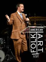 American Folk Art Museum Fall Benefit Gala 2016  #138