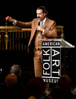 American Folk Art Museum Fall Benefit Gala 2016  #140