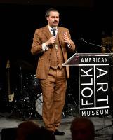 American Folk Art Museum Fall Benefit Gala 2016  #146