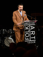 American Folk Art Museum Fall Benefit Gala 2016  #179