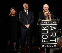 American Folk Art Museum Fall Benefit Gala 2016  #195