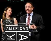 American Folk Art Museum Fall Benefit Gala 2016  #204