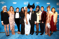 LOS ANGELES, CA - OCTOBER 27: (L-R) Danielle Gano, Kelly Wilson, Gabrielle Lardiere, Romi Mouillon, Danielle Simmons, Matthew Herman, Brittany Letto, Anthony Chou, Kendra Natasha Krull Simon and Kasonni Scales at the fourth annual UNICEF Next Generation Masquerade Ball on October 27, 2016 in Los Angeles, California.  (Photo by Tommaso Boddi/Getty Images for U.S. Fund for UNICEF)