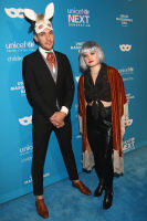 LOS ANGELES, CA - OCTOBER 27:  (L-R) Musicians Josh Hoisington and Lolo at the fourth annual UNICEF Next Generation Masquerade Ball on October 27, 2016 in Los Angeles, California.  (Photo by Tommaso Boddi/Getty Images for U.S. Fund for UNICEF)