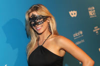 LOS ANGELES, CA - OCTOBER 27:  Model Audrey Allen at the fourth annual UNICEF Next Generation Masquerade Ball on October 27, 2016 in Los Angeles, California.  (Photo by Tommaso Boddi/Getty Images for U.S. Fund for UNICEF)