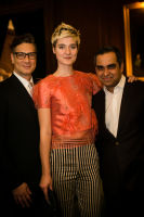 Cameron Silver, Sophie Becker, Bibhu Mohapatra