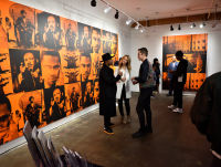 Orange Is The New Black exhibition opening at Joseph Gross Gallery #6