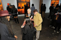 Orange Is The New Black exhibition opening at Joseph Gross Gallery #27