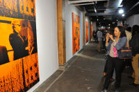 Orange Is The New Black exhibition opening at Joseph Gross Gallery #37