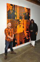 Orange Is The New Black exhibition opening at Joseph Gross Gallery #44