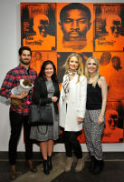 Orange Is The New Black exhibition opening at Joseph Gross Gallery #51