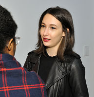 Orange Is The New Black exhibition opening at Joseph Gross Gallery #53