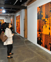 Orange Is The New Black exhibition opening at Joseph Gross Gallery #55